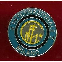 Pin Inter De Milan Del Futbol Italia Hm4
