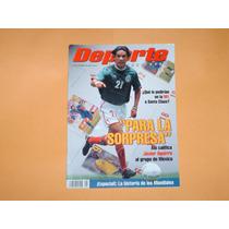 Revista Deporte Internacional Sorteo Mundial 2002