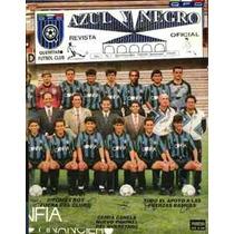 La Revista Azul Y Negro Oficial, Queretaro Futbol En .pdf