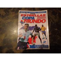 Revista De Coleccion Del Mundial France 98 Copa Del Mundo