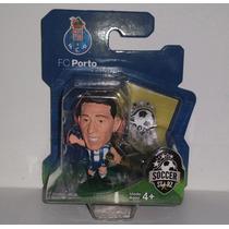 Hector Herrera Fc Porto Microstar Soccer Starz