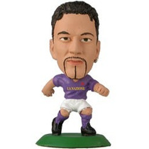 Microstars Roberto Baggio Fiorentina Local