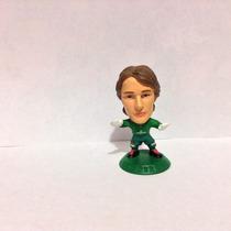 Microstars Edwin Van Der Sar Manchester United