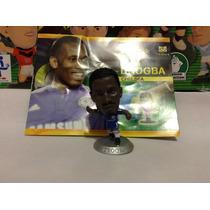 Microstars Series Italiana 3 Didier Drogba Chelsea