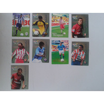 Bimbo Cards Liga Mexicana Op4