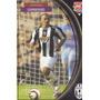 Bimbo Cards Soccer Fabio Cannavaro Juventus
