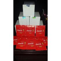 Remato Caja De Estampas Panini Coca Cola Mundial Brasil 2014
