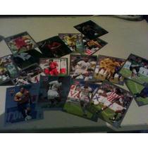 Lote De 77 Bimbo Cards En Stickers