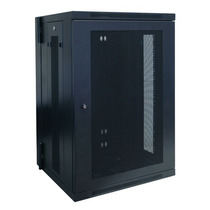 Gabinete Tripplite Srw18us 18u Instalar Pared Smartrack +c+