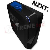 Gabinete Nzxt Phantom 410 Usb 3.0 Mediatorre 3 Abanicos Eex