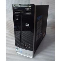 Gabinete P/motherboard Hp Slimline S3445la Sin Fuente