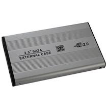 Case Externo Para Discos Duros De 2.5 De Laptop Sata