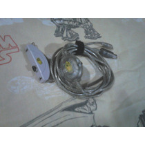 Cable Link Mad Catz Gba-gba Y Gba-gamecube O Wii 2mts