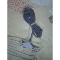 Cable Link Para Nintendo Game Boy Advance A Gamecube O Wii