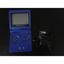 Gameboy Advance Sp Modelo 001