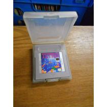 Supero Clásico Juego De Tetris Para Game Boy