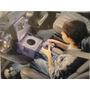 Game Cube Completo + Control+cables De Corriente+ Cables Av