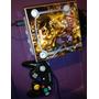 Gamecube Edicion Zelda Mod Extremo Microsd Leds