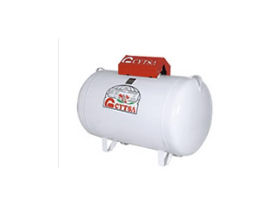 Gas tanque estacionario 300 lts ingusa 10 a 241 os garantia 4 740 00