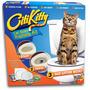 Entrenador De Baño Para El Gato Wc Por Etapas . Citi Kitty