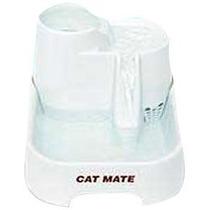 Fuente De Agua Bebedero Mascotas Perro Gato Electrica 2lts