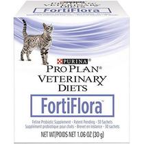 Purina Fortiflora Suplemento Nutricional Para Gatos