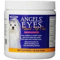 Cuidado Ojos Para Gato Angels Eyes Tear Natural Quitamancha
