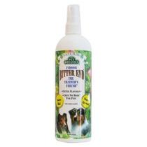Repelente En Spray Mascotas Botánica Cubierta Bitter End Ae