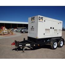 Generador Caterpillar,modelo Xq30p4 Año 2005 F8592