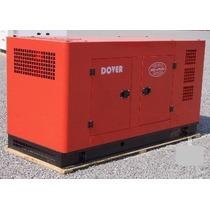 Planta De Luz/emergencia Dover 30 Kw 45 Kva 220/127 V Nueva