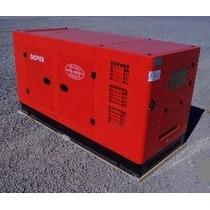Generador De Electricidad Dover 30 Kw 45 Kva 220/127 V Nueva