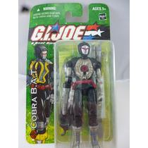 Mu0251 Hasbro Gi Joe 2003, Cobra B.a.t., Nuevo!