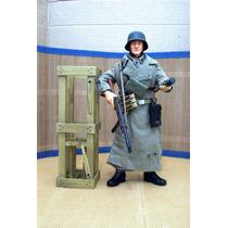 Figura Soldado C Lanzador W Esc 12 Pulgadas 1/6 Leer Anuncio