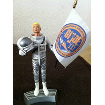 Gi Joe 12 Astronauta Estatua Conmemorativa