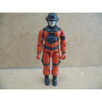 Gijoe 1985 Barbecue (v1) Fire Fighter