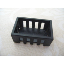 Gijoe 2007 Vamp Mark V Black Ammo Crate Lids
