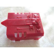 Gijoe 1984 Scrap Iron Battle Gear Top Missile System