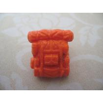 Gijoe 1993 Cross Country V2 Orange Backpack