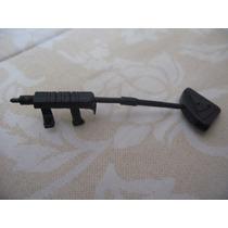 Gijoe 1990 Pathfinder V1 Black Weed-eater