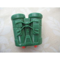 Gijoe 1993 Flak Viper Backpack Launcher Orange Pins