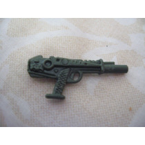 Gijoe 2004 Cobra Commander V13 Gray Pistol