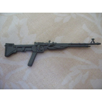 Gijoe 1986 Iceberg V1 Dark Gray Rifle