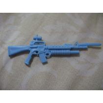 Gijoe Blue Rifle