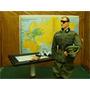Lee Anunc Fig Operacion Valkiria German 12 Pulgadas Esc 1/6