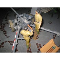 5 Soldados Alemanes Wwii 1 18 Gi Joe Bbi 21st Century Toys