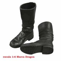 Botas 1:6 Walter Schmidt - Jack Boots Dragon