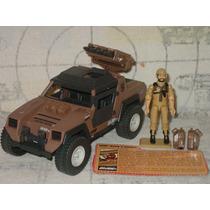 Gi Joe Gijoe Vehiculo Vamp Mark Ii C/ Clutch (v2) (1984)
