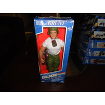 Grunt Gi Joe Hall Of Fame Cobra 12 Pulgadas Hasbro +++