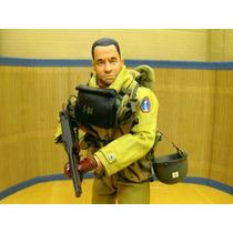 Figura Cptan Miller Tom Hanks D 12 Pulgadas 1/6 Lee Anun