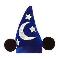 Fugarse De Disney Mago Mickey Mouse Sombrero
